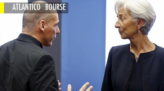 Il est extrêmement périlleux de prendre des décisions d'investissements en anticipant les conclusions du sommet sur la Grèce.
