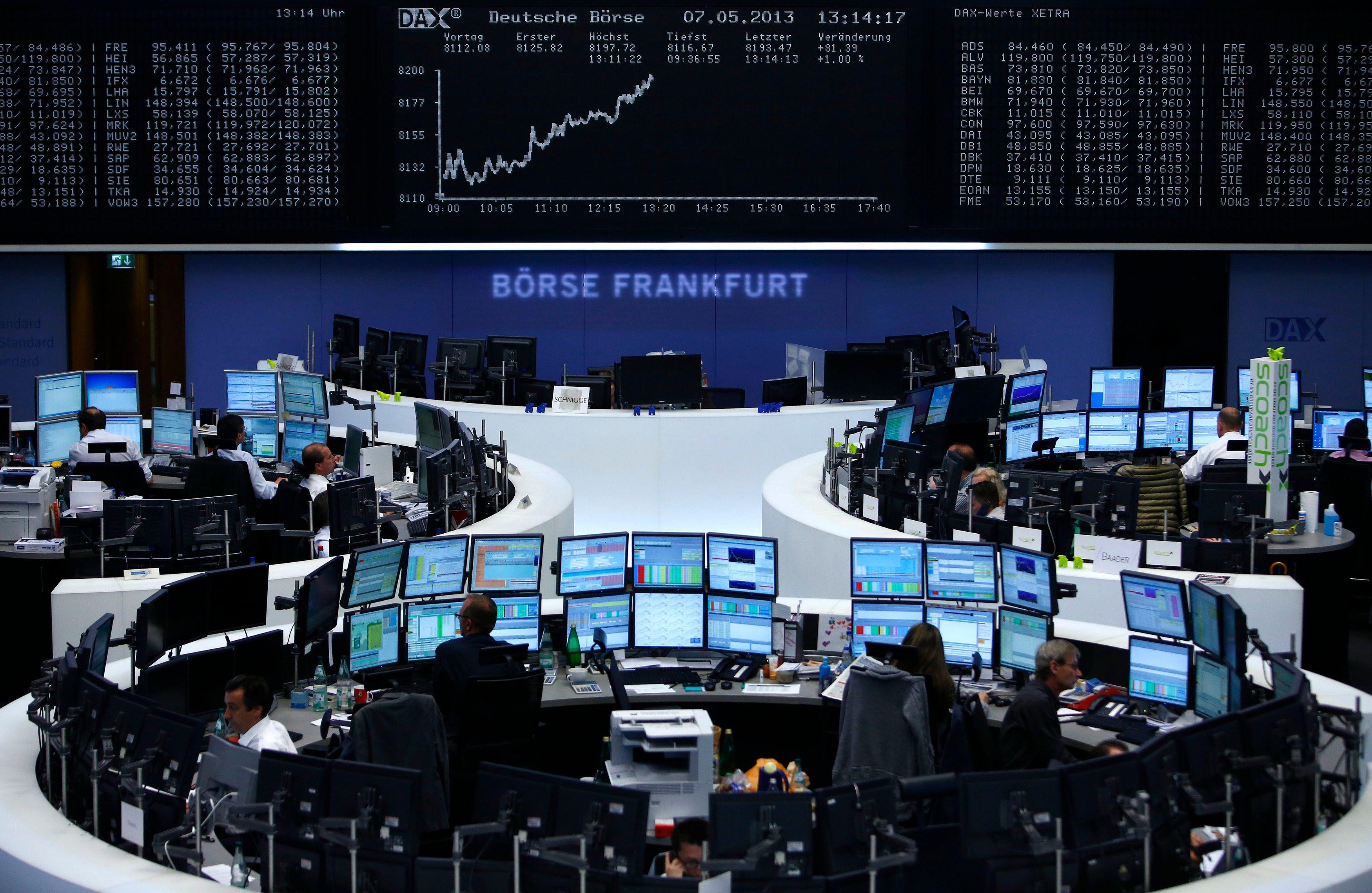 On l'a bien vu en 2008, à travers les tonnes de lettres reçues par la BCE : à l'époque, le siège de Francfort recevait des courriers de protestations par wagons entiers.