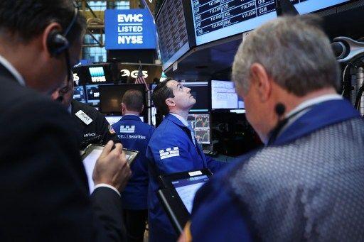 Le Dow Jones franchit pour la première fois la barre des 20 000, mais pourquoi le CAC 40 se traîne-t-il encore 25% en dessous de son record pré-2008 ?