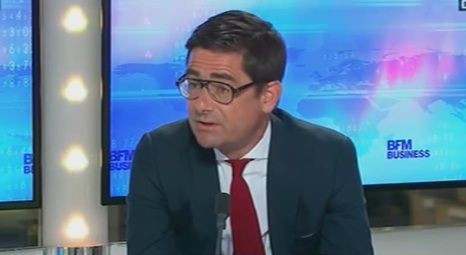 """Nicolas Dufourcq – BPI : """"Caddie n'est pas un canard boiteux, on a juste fait notre métier de banquier"""""""