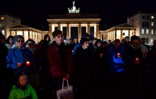 Un groupe proche de l'État islamique appelle à une multiplication des attaques en Europe pendant les fêtes