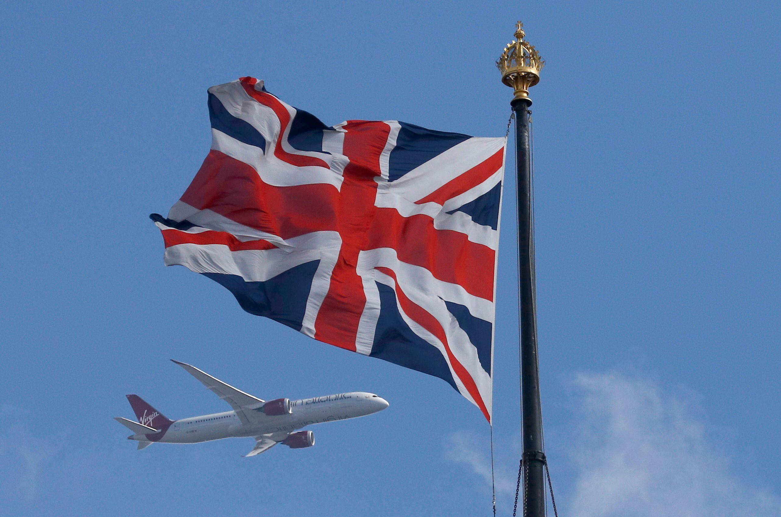 Le Royaume-Uni se prépare à sortir les gros moyens, pour obtenir ses conditions. C'est en tout cas ce qu'a déclaré le ministre des finances anglais.