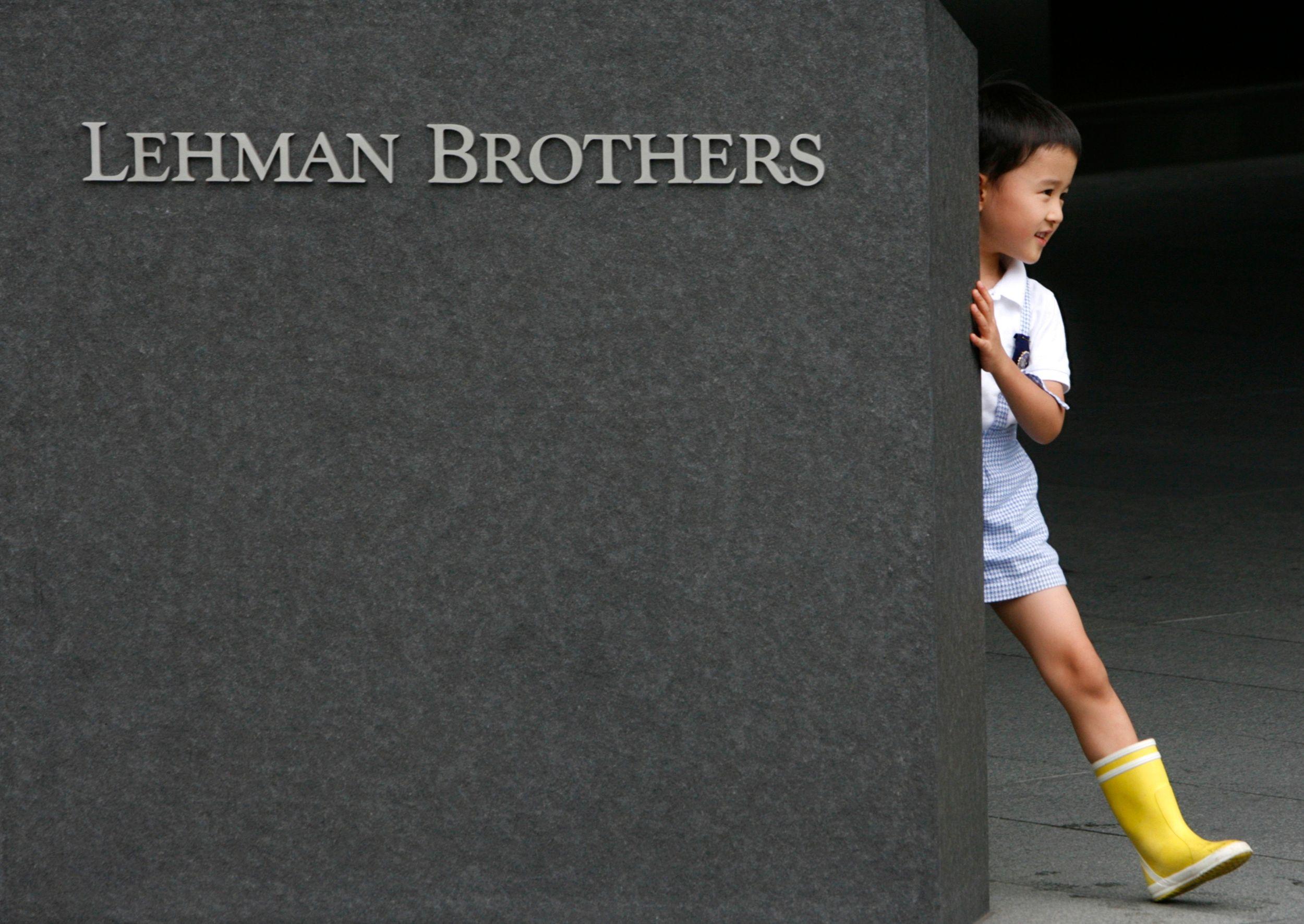 La faillite de Lehman Brothers n'a pas été l'élément déclencheur de la crise, elle n'en aura été que le symptôme.
