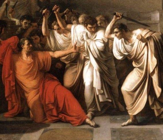 L'Empire romain, nid d'espion : comment les empereurs ont maîtrisé l'art du renseignement pour maintenir leur pouvoir