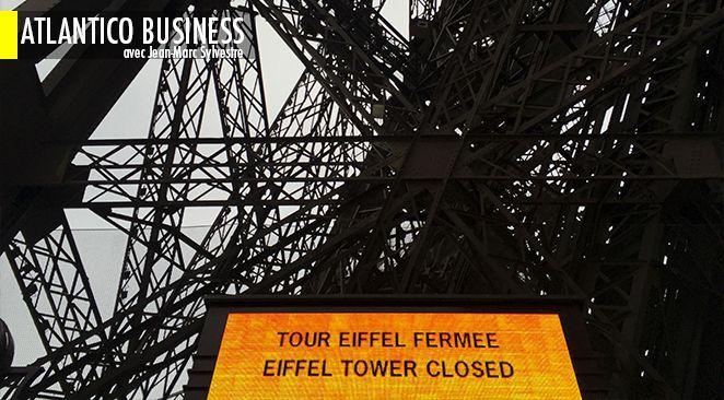 Attentats de Paris : à quel coût s'attendre pour l'économie française ?