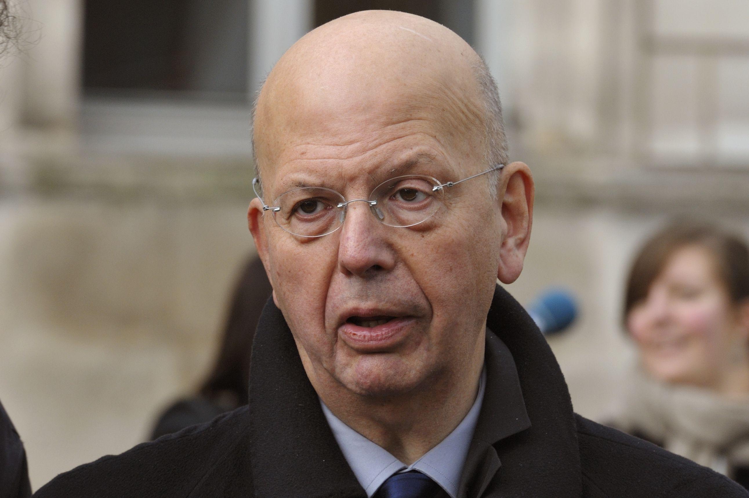Patrick Buisson renouvelé à la tête de la chaîne Histoire par TF1