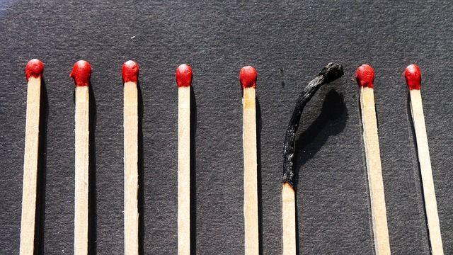 Pour les députés, le burn-out peut désormais être reconnu comme maladie professionnelle