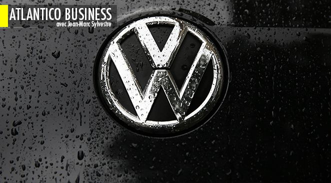 Volkswagen : après les révélations de soupçons de tricherie, la marque pourrait payer 18 milliards de dollars d'amende