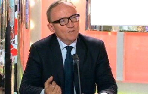 """Bertrand Meheut : """"Canal +, c'est en permanence du talent et de l'innovation depuis 30 ans"""""""