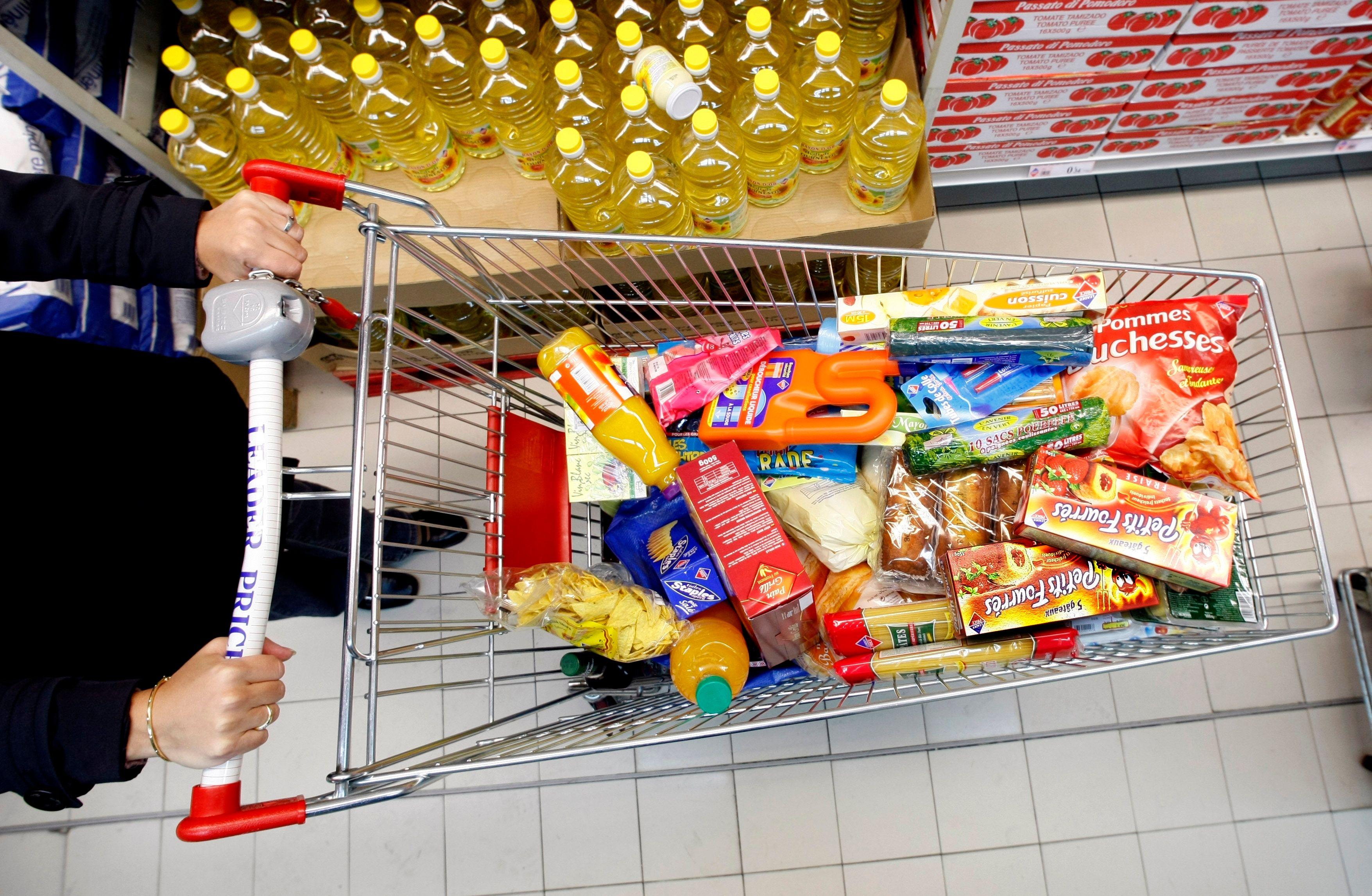 Dans le secret de la stratégie machiavélique des supermarchés pour nous faire dépenser plus