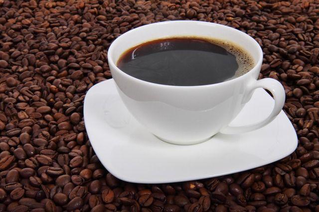 Et le café se découvrit encore de nouvelles vertus