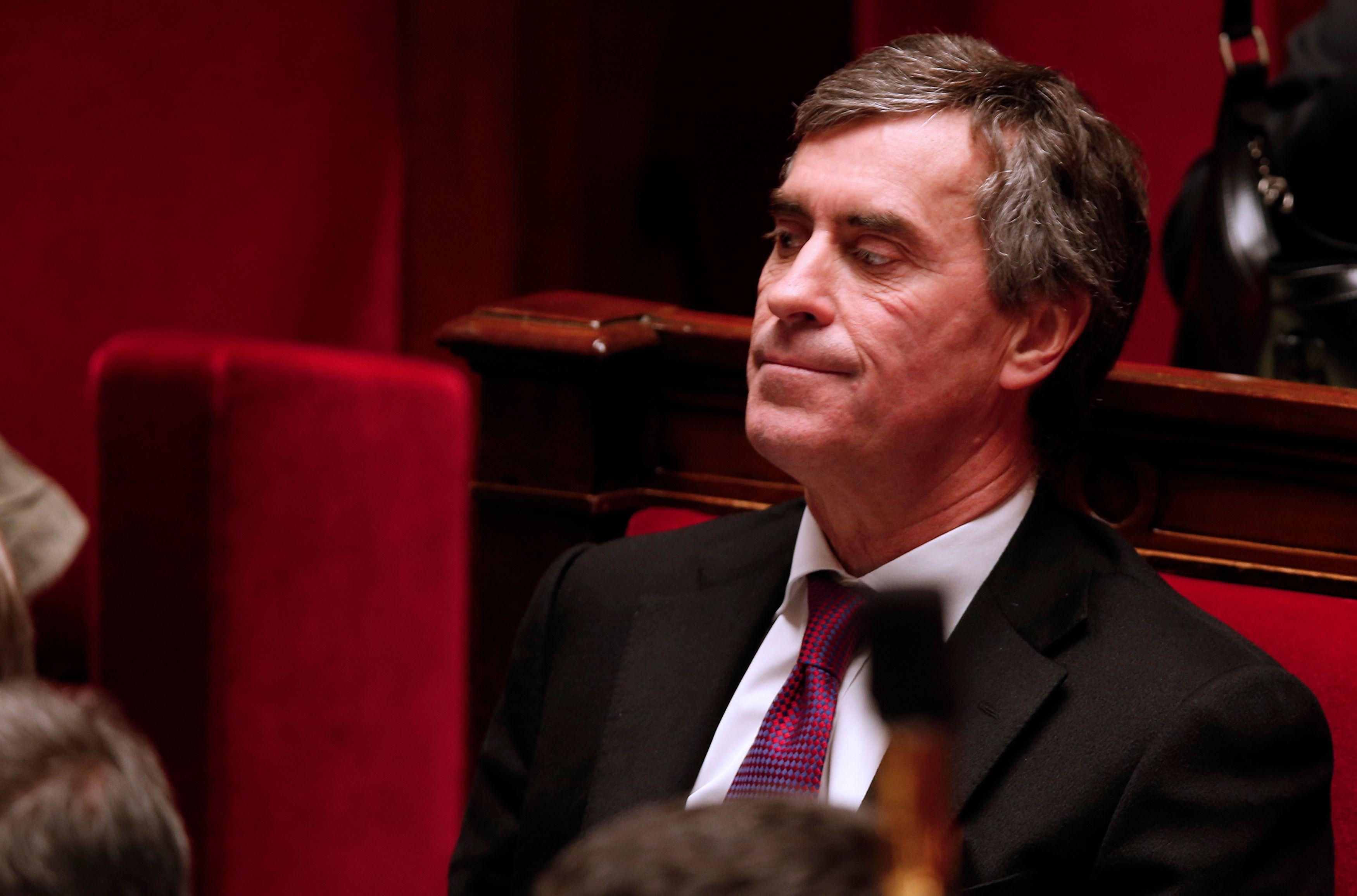 Jérôme Cahuzac toujours dans la tourmente