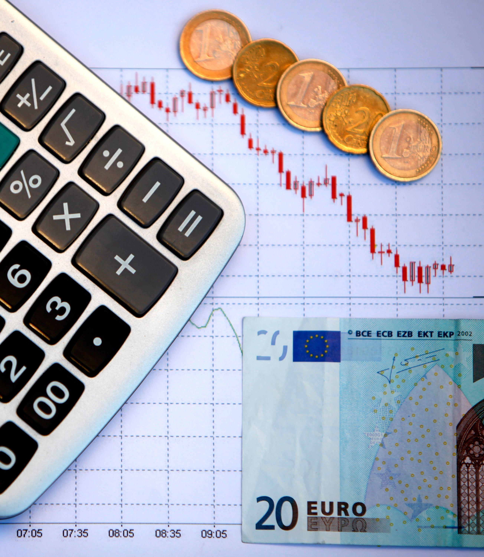 Les dépenses des administrations publiques centrales ont augmenté de 5 Md€.