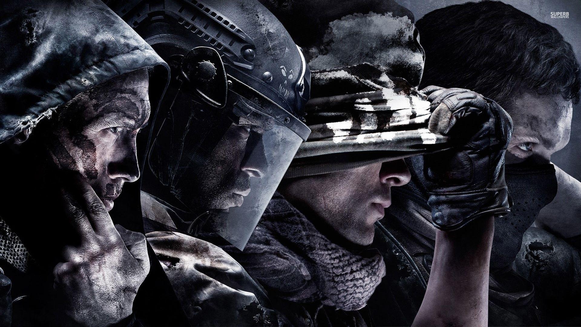 Call of Duty est l'un des jeux vidéo star chez les gamers