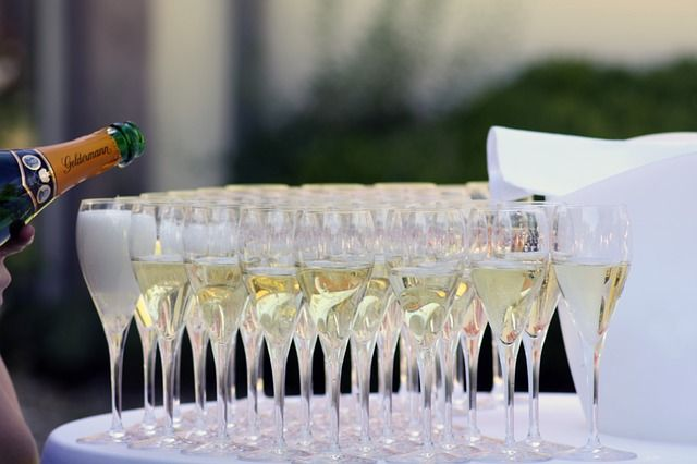 Le Champagne de 170 ans était bien plus sucré que celui d'aujourd'hui.