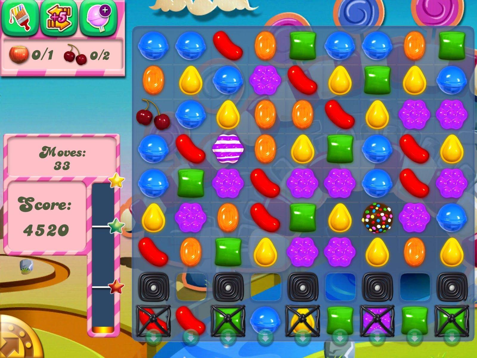 Candy Crush Saga : et maintenant Wall Street !