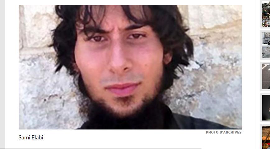 """""""La stupidité de l'Etat islamique est sans limite"""" : le djihadiste québecois qui rompt avec l'EI mais se félicite des attentats de Paris"""