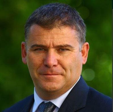 Christophe Sirugue a été nommé secrétaire d'État à l'Industrie