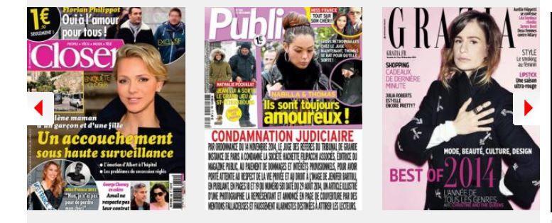 Les instagrams de Florian Philippot à Vienne ; Kate Middleton touchée et esclavagisée à New York ; Zlatan et ses carences alimentaires