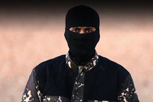 Etat islamique: nouvelles executions pour menacer le Royaume-Uni