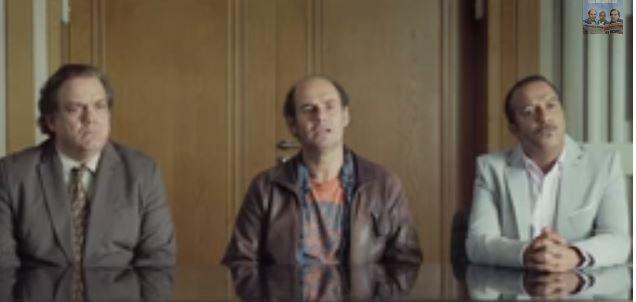 """""""Les Trois Frères, le retour"""" : près d'un million de spectateurs sont déjà allés voir les Inconnus"""
