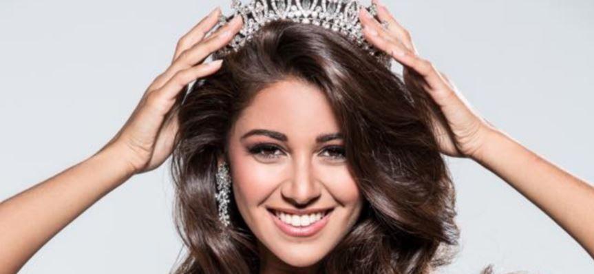 Miss Inde sacrée Miss Monde, la candidate française dans le Top 5