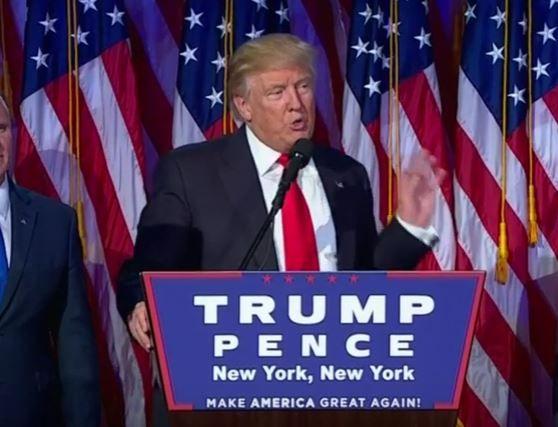 """Un conseiller de Trump aux républicains : """"vous n'êtes plus le parti de Reagan"""""""