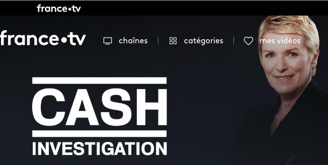 Cash Investigation France 2