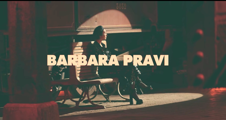 Barbara Pravi