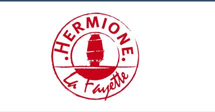 Logo Hermione