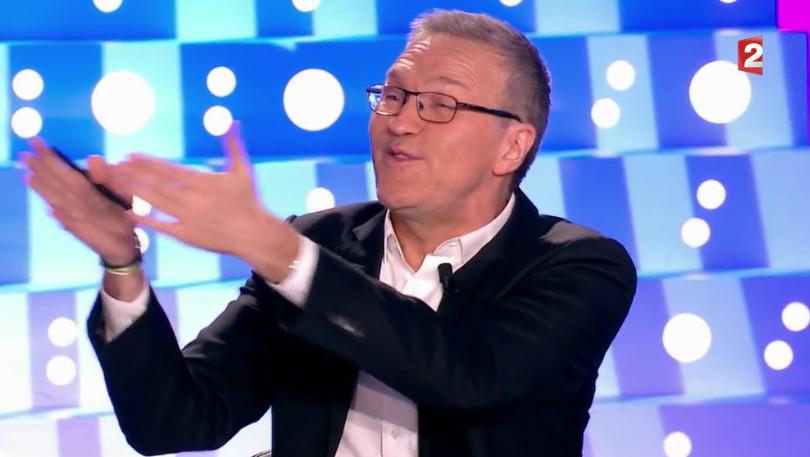 """Laurent Ruquier se sent """"trahi et cocufié"""" après son vote pour Mélenchon"""