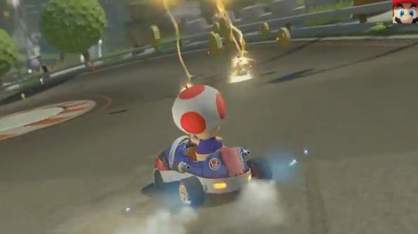 Mario Kart 8 : une nouvelle pub disponible, Nintendo fonde de gros espoirs sur le jeu
