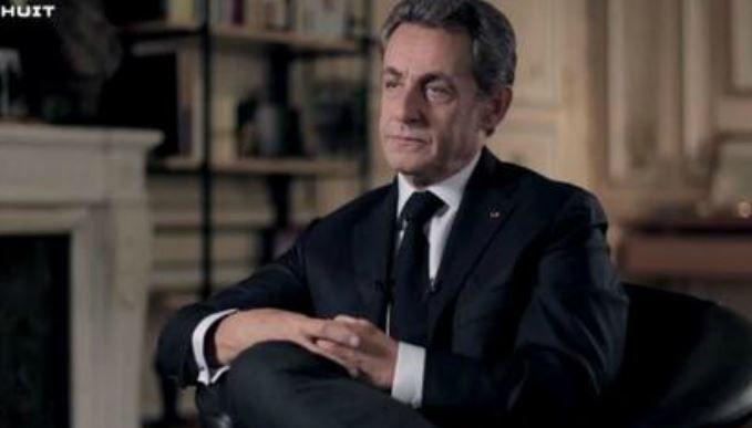 """Sarkozy : """"la religion des barbus n'est pas drôle"""""""