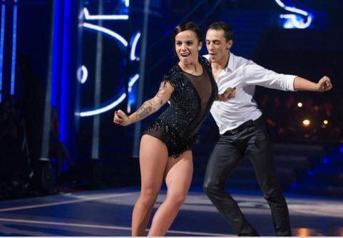 Alizée a remporté Danse avec les Stars