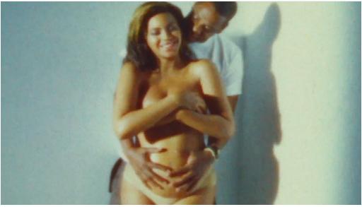 Les jumeaux de Beyoncé et Jay Z aperçus pour la première fois