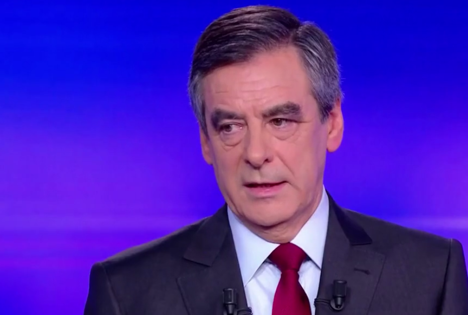 """Penelopegate"" : ""Je serai inébranlable"", répète François Fillon"
