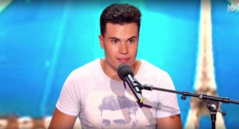 """""""Incroyable talent"""" : l'hommage (mensonger) d'un candidat à une (fausse) victime du Bataclan"""