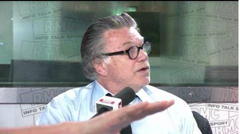 """""""Diffusion d'images violentes"""" de Daech : l'immunité parlementaire de Gilbert Collard levée"""