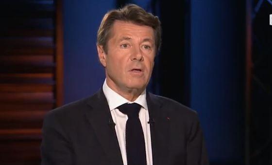Campagne de Fillon : Estrosi, sifflé à Nice, critique son candidat