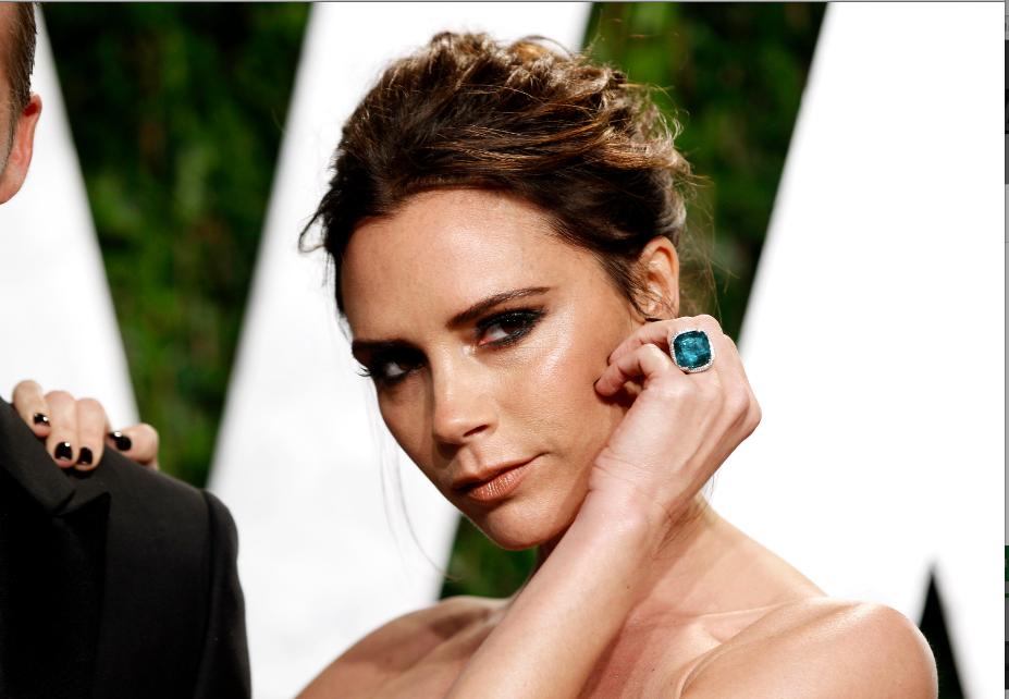 Victoria Beckham : la femme de la décennie, c'est elle