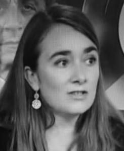 Christelle Bertrand