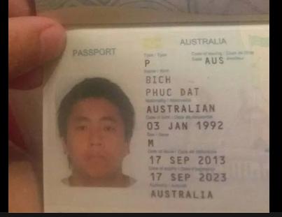 Phuc Dat Bich gagne la reconnaissance de Facebook