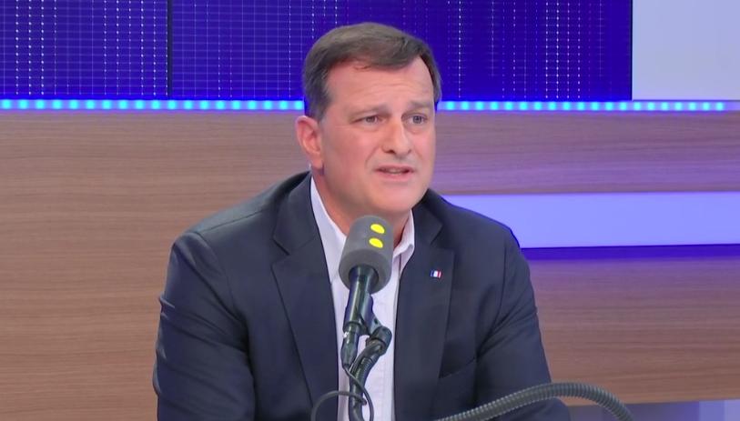 Assistants parlementaires du FN : Louis Aliot convoqué au pôle financier en vue d'une mise en examen