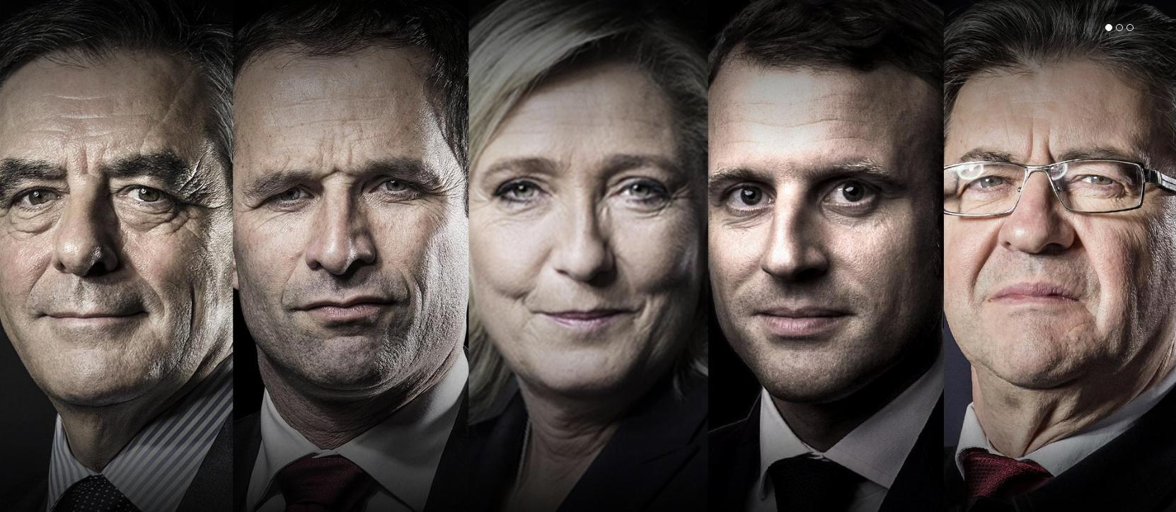 Présidentielle : que révèlent les déclarations de patrimoine des candidats ?