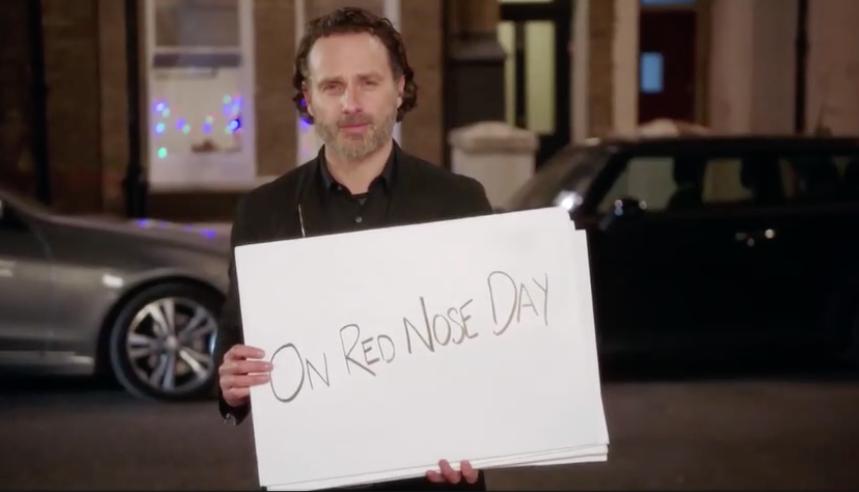 """""""Love Actually 2"""" : la première bande-annonce a été dévoilée"""