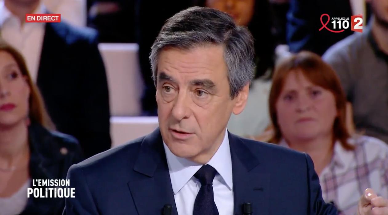 Christine Angot évoque son échange houleux avec François Fillon