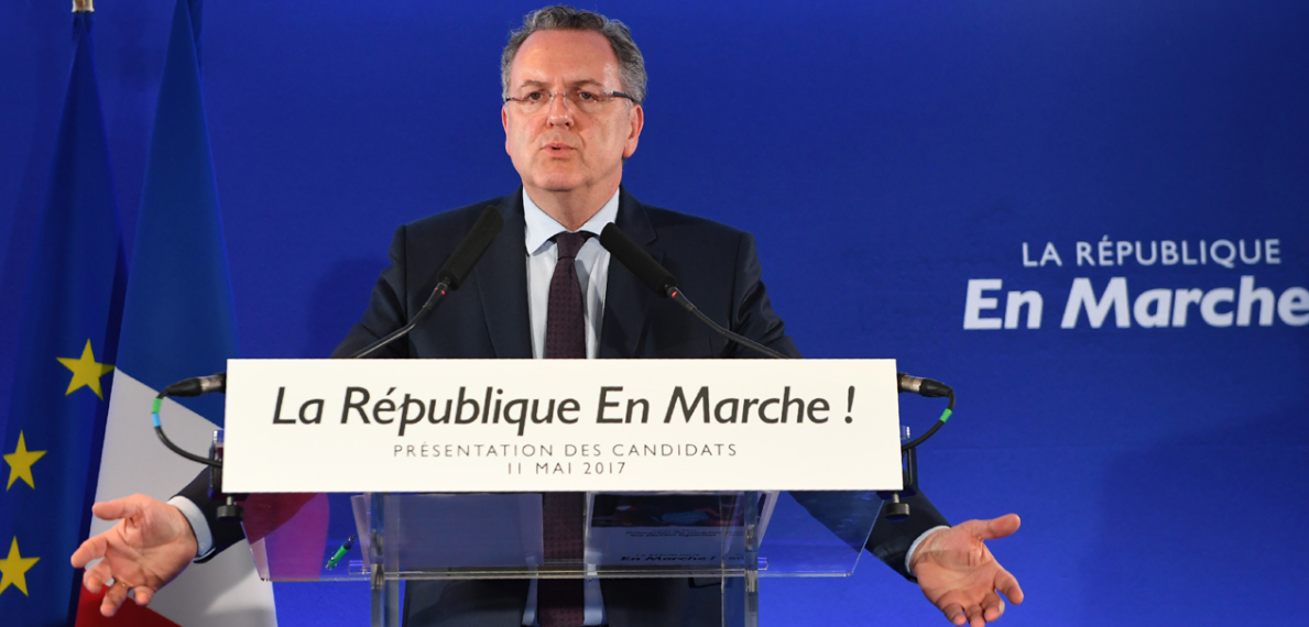 Législatives : La République en marche investit des collaborateurs d'élus dans plusieurs circonscriptions
