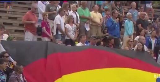 Cette Allemagne où Angela Merkel célèbre sans ciller (ni s'excuser) les 500 ans de la réforme luthérienne
