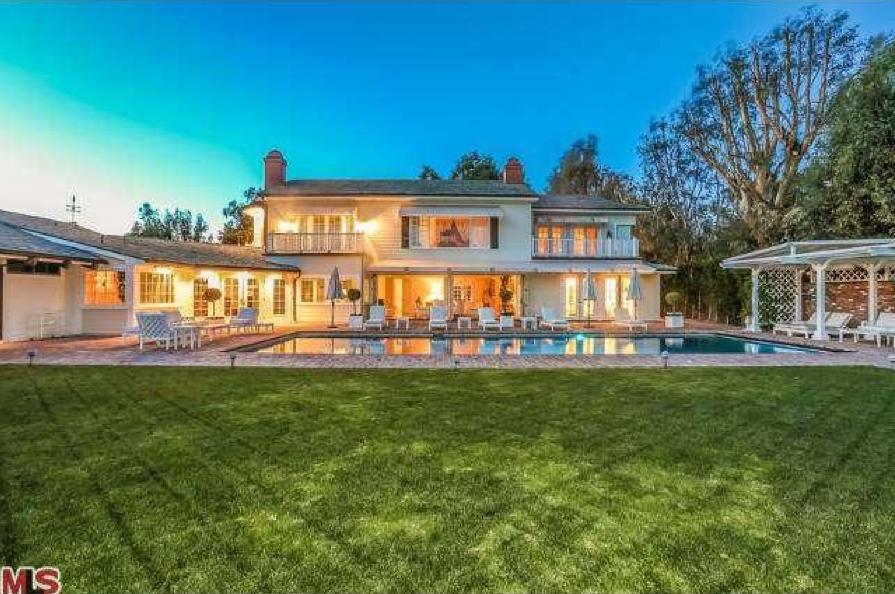 La sublime maison de Mariah Carey est à vendre
