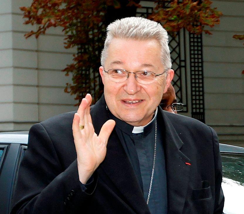 Saint-Étienne-du-Rouvray : l'homélie remarquée de Mgr Vingt-Trois